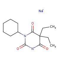 2D chemical structure of 94231-29-5