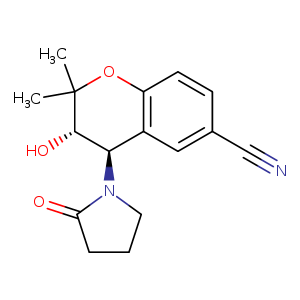 2D chemical structure of 94535-50-9