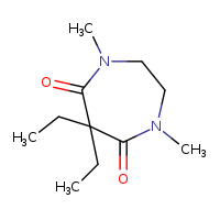 2D chemical structure of 95035-87-3