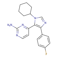 2D chemical structure of 950980-98-0