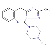 2D chemical structure of 95634-82-5