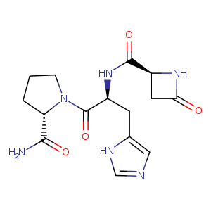 2D chemical structure of 95729-65-0