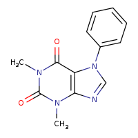 2D chemical structure of 960-61-2
