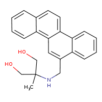 2D chemical structure of 96389-68-3