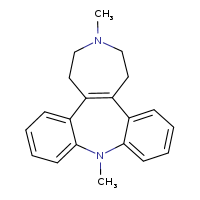2D chemical structure of 96645-87-3