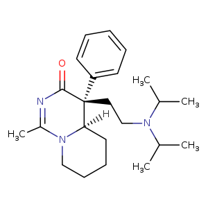 2D chemical structure of 96914-39-5
