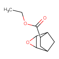 2D chemical structure of 97-81-4