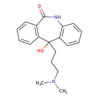 2D chemical structure of 971-97-1