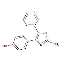 2D chemical structure of 97422-30-5