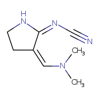 2D chemical structure of 97482-16-1