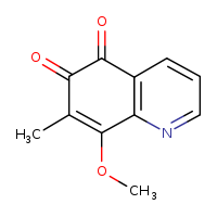 2D chemical structure of 97603-19-5