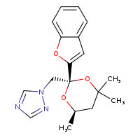2D chemical structure of 98519-35-8