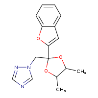 2D chemical structure of 98532-74-2