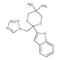 2D chemical structure of 98532-75-3