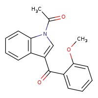 2D chemical structure of 98647-15-5