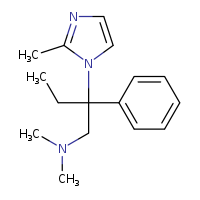 2D chemical structure of 98836-52-3