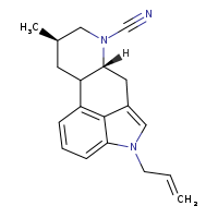 2D chemical structure of 98931-07-8