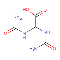 2D chemical structure of 99-16-1