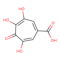 2D chemical structure of 99-23-0