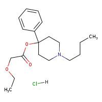 2D chemical structure of AH36300000