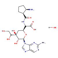 2D chemical structure of BN56000000