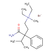 2D chemical structure of BP07125000