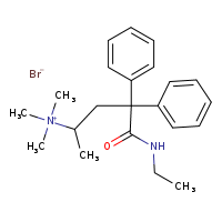 2D chemical structure of BQ27026200