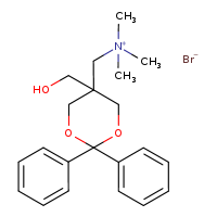 2D chemical structure of BQ27026500