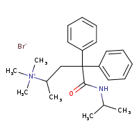 2D chemical structure of BQ27029200