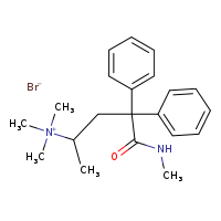 2D chemical structure of BQ27041000