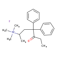 2D chemical structure of BQ27042000