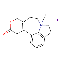 2D chemical structure of CD93530000