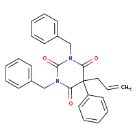 2D chemical structure of CP84047000