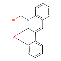 2D chemical structure of CU38578000