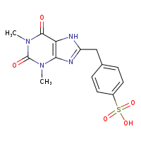 2D chemical structure of DB63680000