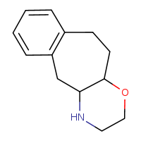 2D chemical structure of DE83849000