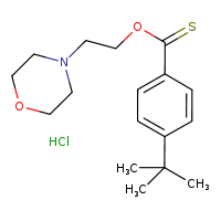 2D chemical structure of DG49610000
