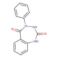 2D chemical structure of DM05800000