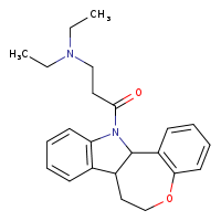 2D chemical structure of DM53131000