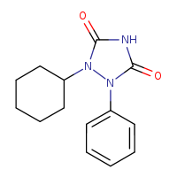 2D chemical structure of DT43933500
