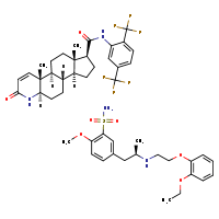 Chemidplus S900005630 Shhcjpkachswfp Nmxgmqnusa N Dutasteride Mixture With Tamsulosin Similar Structures Search Synonyms Formulas Resource Links And Other Chemical Information